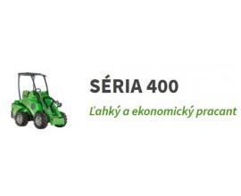 Séria 400