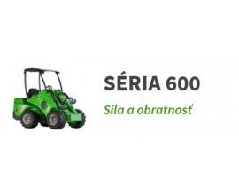 Séria 600
