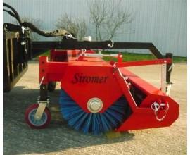 Hydraulický zametač komunikácií pre traktor SIROMER U250