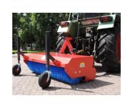 zametač komunikácií pohon z kardanu traktora HEKAMP VM AFAD