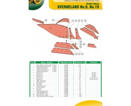 Orbové teleso Kverneland