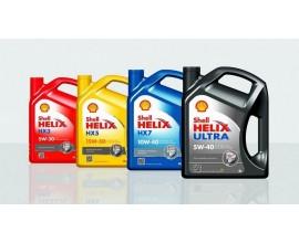 Motorové oleje pre osobné autá