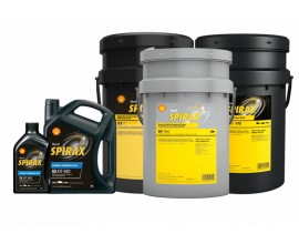 Prevodové oleje Spirax